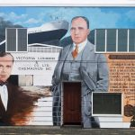 Mural #31 — The Lumber Barons