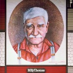 Mural #13 — Billy Thomas