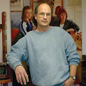 David Goatley SFA