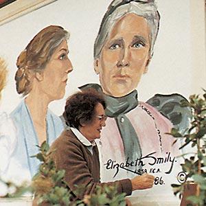 Elizabeth-Smily