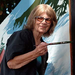 Sylvia Verity Dewar