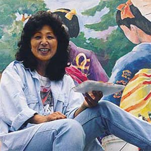 Joyce Kamikura