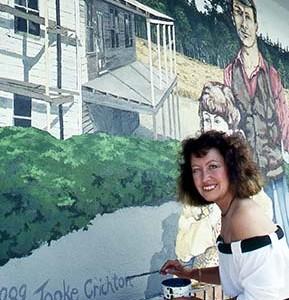 Susan Tooke-Crichton