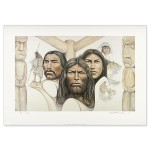 Native Heritage Artist Proof